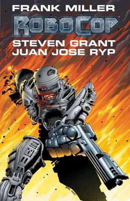 Robocop: v.1 (Paperback)