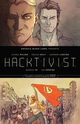 Hacktivist (Hardback)