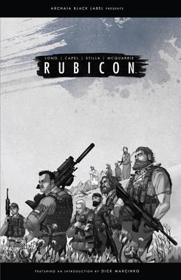 Rubicon (Paperback)