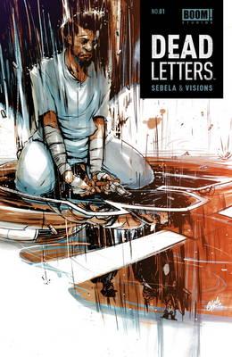 Dead Letters Vol. 1 - Dead Letters 1 (Paperback)