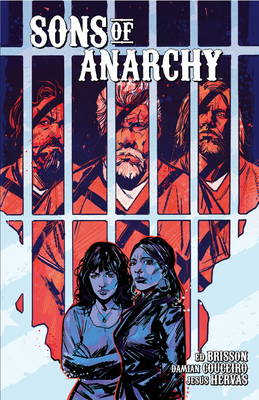 Sons of Anarchy Vol. 2 - Sons of Anarchy 2 (Paperback)