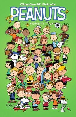 Peanuts Vol. 5 - Peanuts 5 (Paperback)