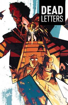 Dead Letters Vol. 2 - Dead Letters 2 (Paperback)