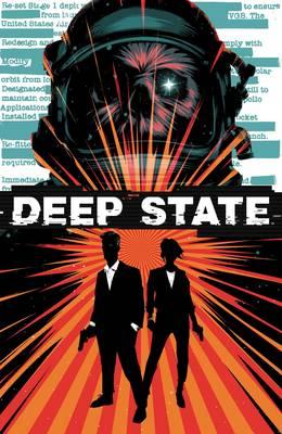 Deep State Vol. 1 (Paperback)