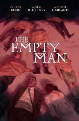The Empty Man (Paperback)