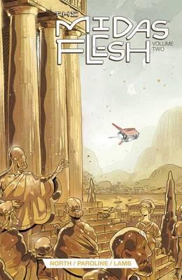 Midas Flesh Vol. 2 (Paperback)