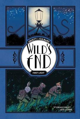 Wild's End (Paperback)