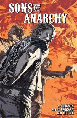 Sons of Anarchy Vol. 4 - Sons of Anarchy 4 (Paperback)