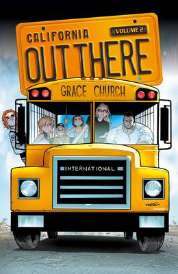 Out There: Vol. 2 (Paperback)