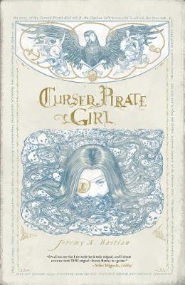 Cursed Pirate Girl (Paperback)