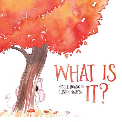 What Is It? (Hardback)