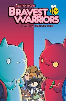 Bravest Warriors Vol. 7 - Bravest Warriors 7 (Paperback)