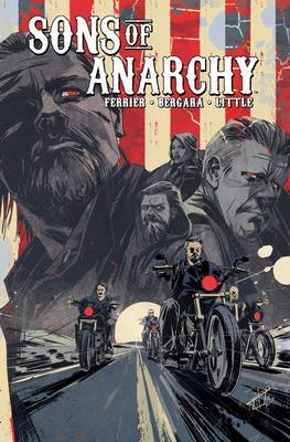 Sons Of Anarchy Vol. 6 - Sons of Anarchy 5 (Paperback)