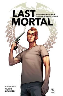 The Last Mortal (Paperback)