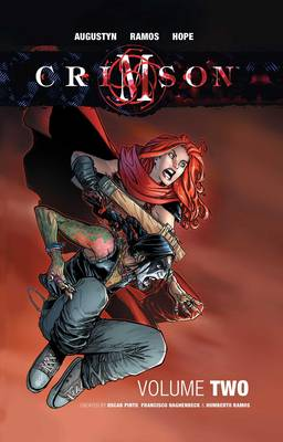 Crimson Vol. 2 (Hardback)