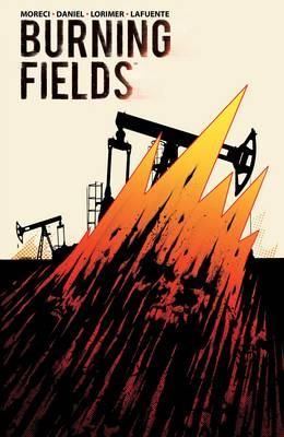 Burning Fields (Paperback)