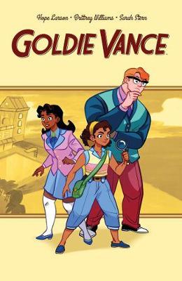 Goldie Vance Vol. 1 - Goldie Vance 1 (Paperback)