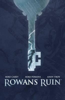 Rowan's Ruin (Paperback)