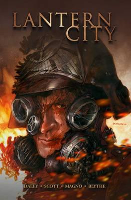 Lantern City Vol. 3 - Lantern City 3 (Hardback)