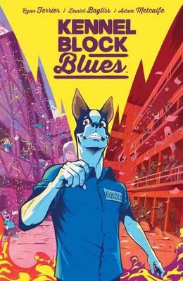 Kennel Block Blues (Paperback)