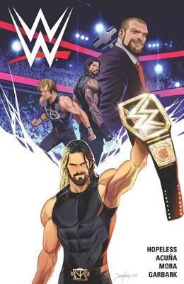 WWE Vol. 1 - WWE 1 (Paperback)