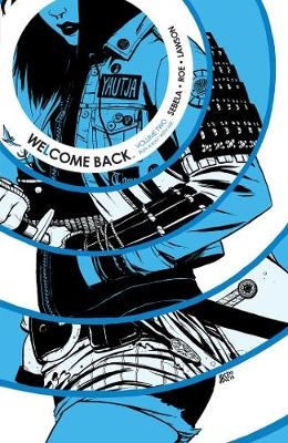 Welcome Back Vol. 2 (Paperback)