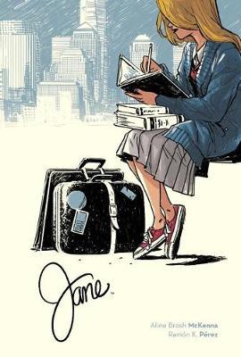 Jane (Hardback)
