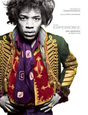 The Experience: Jimi Hendrix at Masons Yard (Hardback)