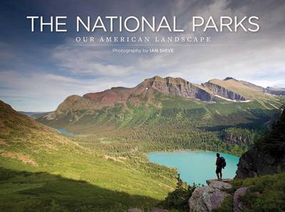 National Parks: Our American Landscape (Paperback)