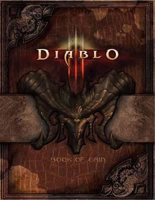 Diablo III: Book of Cain (Hardback)