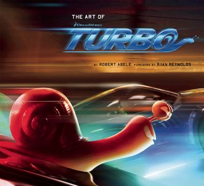 The Art of Turbo (Hardback)