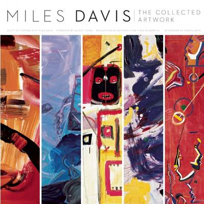 Miles Davis: The Collected Artwork (Hardback)