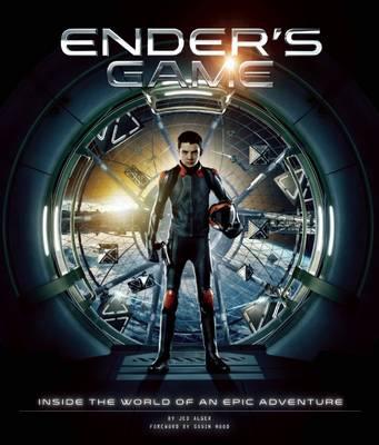 Ender's Game (Hardback)
