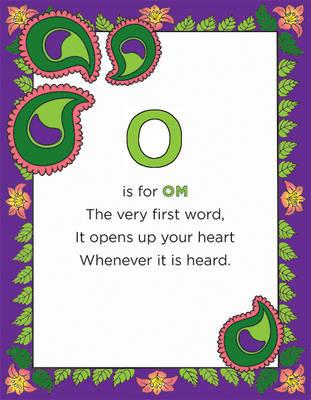 ABCs for Little Yogis: Bhakti Yoga Flash Cards (Hardback)