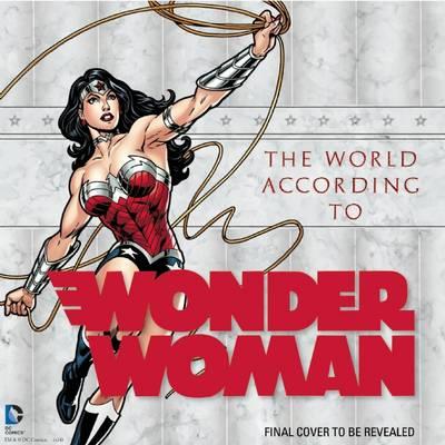 World According To Wonder Woman (Hardback)