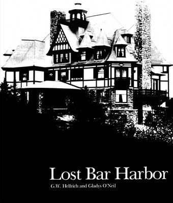Lost Bar Harbor (Paperback)