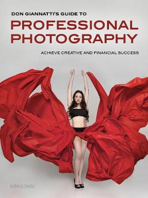 Professional Photography: A Guide to Achieving Creative and Financial Success (Paperback)