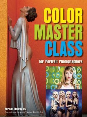 Color Master Class: For Portrait Photographers (Paperback)