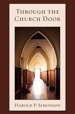 Through the Church Door (Paperback)