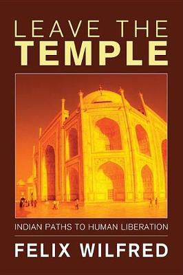 Leave the Temple (Paperback)