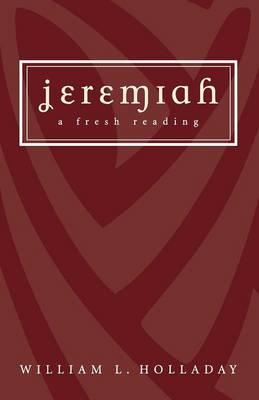 Jeremiah (Paperback)