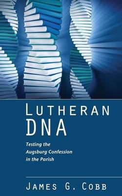 Lutheran DNA (Paperback)