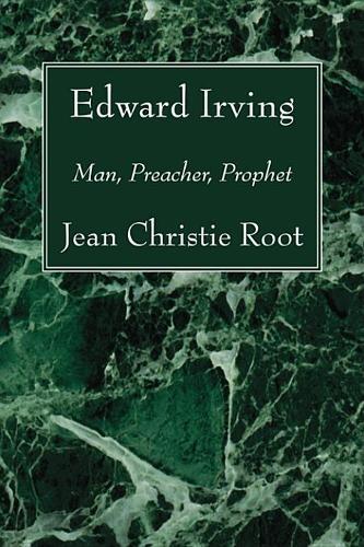 Edward Irving (Paperback)