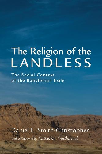The Religion of the Landless (Paperback)