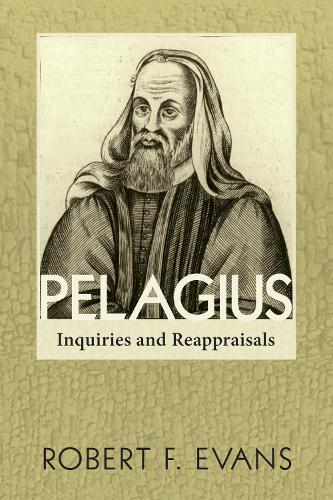 Pelagius (Paperback)