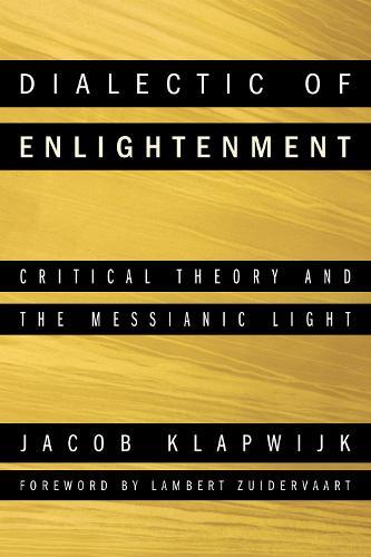Dialectic of Enlightenment (Paperback)