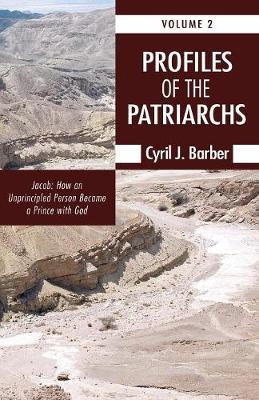 Profiles of the Patriarchs, Volume 2 (Paperback)