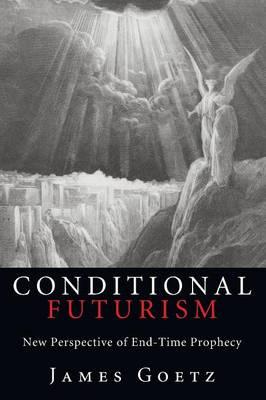 Conditional Futurism (Paperback)