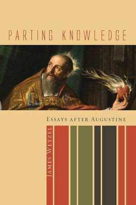 Parting Knowledge (Paperback)