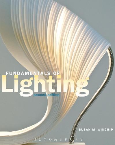 Fundamentals of Lighting (Paperback)
